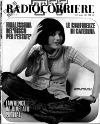 Anno 1969 Fascicolo n. 24