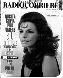 Anno 1969 Fascicolo n. 25