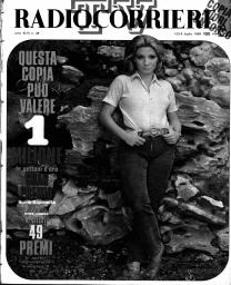 Anno 1969 Fascicolo n. 28