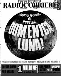 Anno 1969 Fascicolo n. 29