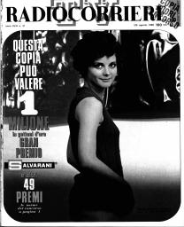Anno 1969 Fascicolo n. 31