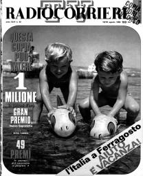 Anno 1969 Fascicolo n. 32