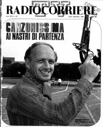 Anno 1969 Fascicolo n. 38