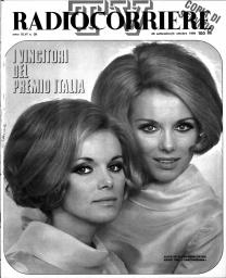 Anno 1969 Fascicolo n. 39