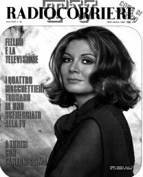 Anno 1969 Fascicolo n. 42