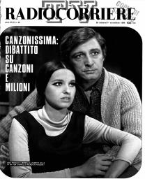 Anno 1969 Fascicolo n. 43