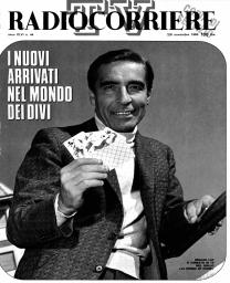 Anno 1969 Fascicolo n. 44
