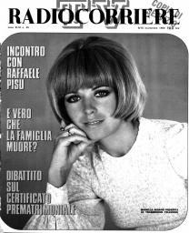Anno 1969 Fascicolo n. 45