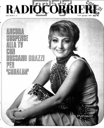 Anno 1970 Fascicolo n. 2