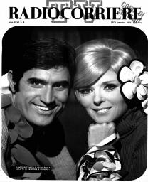 Anno 1970 Fascicolo n. 4