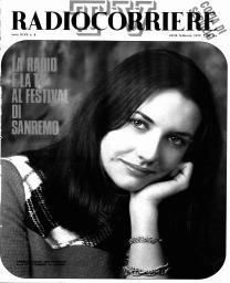 Anno 1970 Fascicolo n. 8