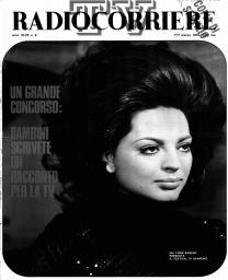 Anno 1970 Fascicolo n. 9