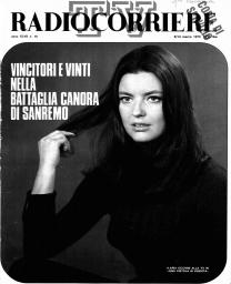 Anno 1970 Fascicolo n. 10
