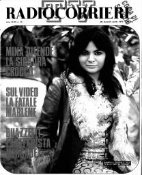 Anno 1970 Fascicolo n. 13