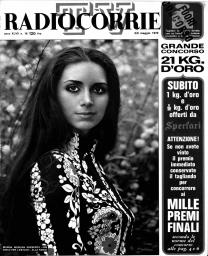 Anno 1970 Fascicolo n. 18