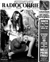 Anno 1970 Fascicolo n. 21