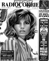 Anno 1970 Fascicolo n. 25