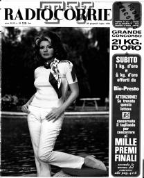 Anno 1970 Fascicolo n. 26