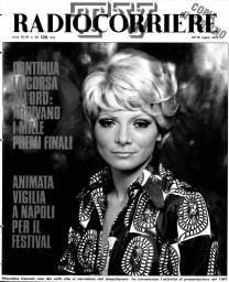 Anno 1970 Fascicolo n. 28