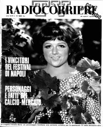 Anno 1970 Fascicolo n. 30