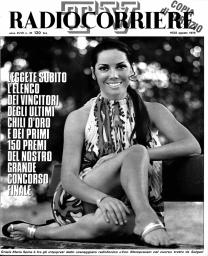 Anno 1970 Fascicolo n. 33