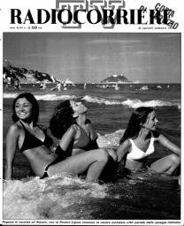 Anno 1970 Fascicolo n. 35