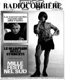 Anno 1970 Fascicolo n. 36