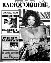 Anno 1970 Fascicolo n. 40