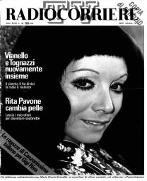 Anno 1970 Fascicolo n. 43