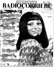 Anno 1970 Fascicolo n. 45