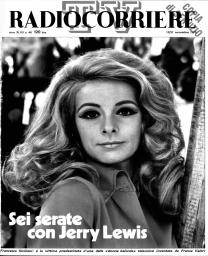 Anno 1970 Fascicolo n. 46