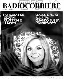 Anno 1970 Fascicolo n. 49
