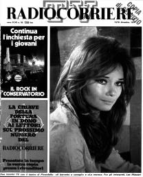 Anno 1970 Fascicolo n. 50
