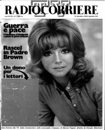 Anno 1970 Fascicolo n. 52