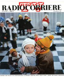 Anno 1971 Fascicolo n. 1