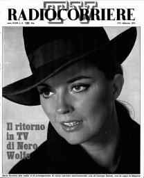 Anno 1971 Fascicolo n. 6