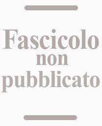 Anno 1971 Fascicolo n. 8