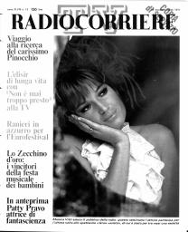 Anno 1971 Fascicolo n. 13