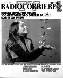 Anno 1971 Fascicolo n. 15