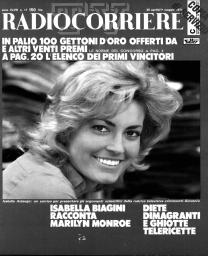 Anno 1971 Fascicolo n. 17