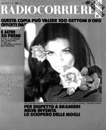 Anno 1971 Fascicolo n. 18