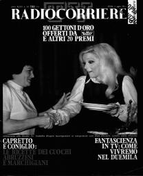 Anno 1971 Fascicolo n. 21