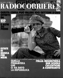 Anno 1971 Fascicolo n. 22