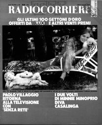Anno 1971 Fascicolo n. 24