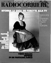 Anno 1971 Fascicolo n. 26