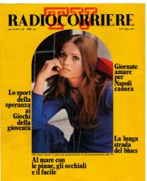 Anno 1971 Fascicolo n. 28