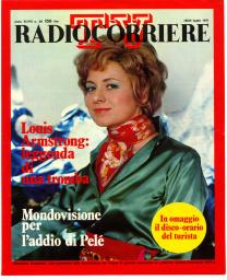Anno 1971 Fascicolo n. 29