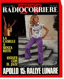 Anno 1971 Fascicolo n. 30