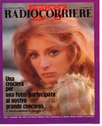 Anno 1971 Fascicolo n. 31