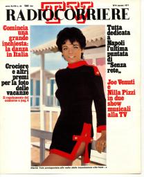 Anno 1971 Fascicolo n. 32